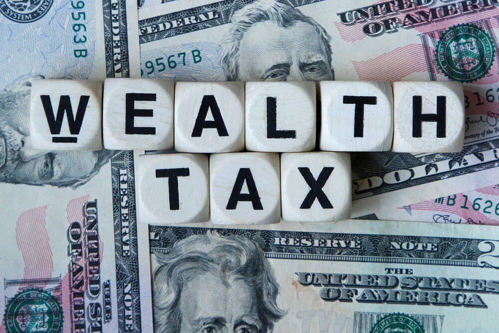 US wealth tax