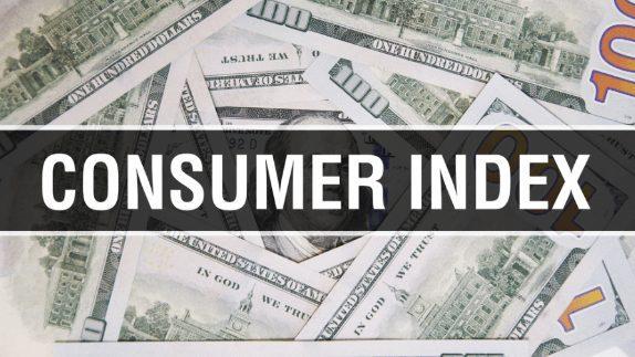 consumer price index CPI us economy