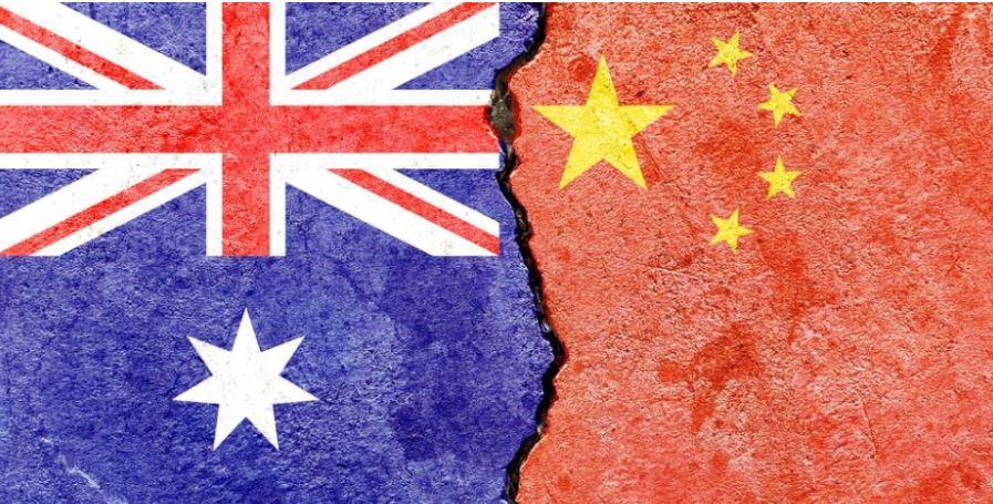 Australia china trade relationship 1