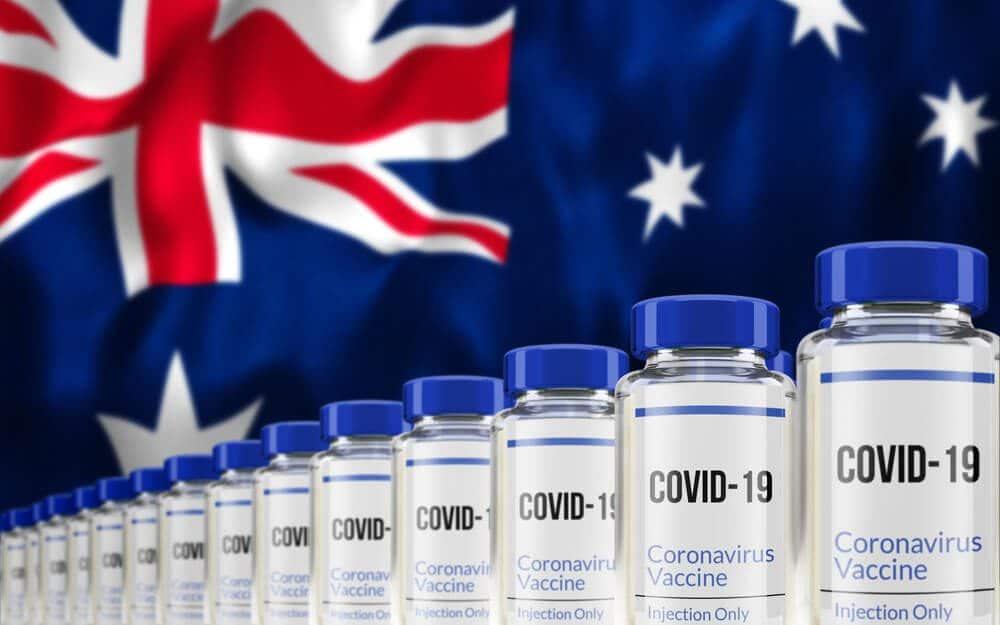 Australia well handeld covid 19