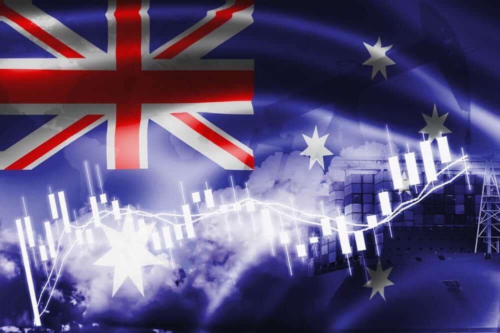 Australian Dollar moved higher