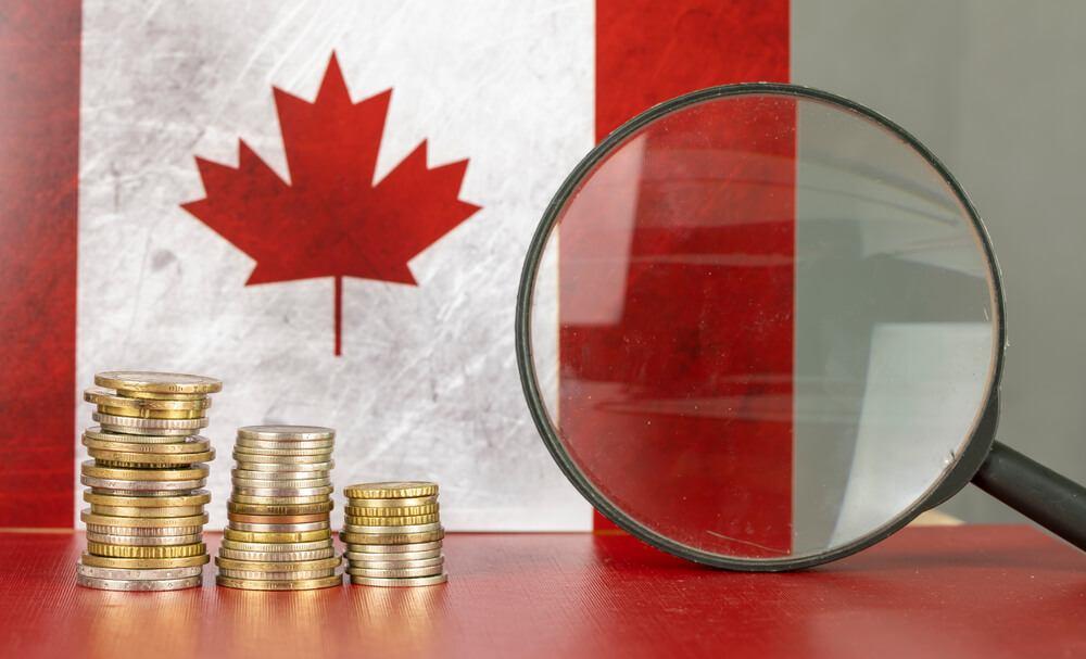 Canadian Dollar made higher