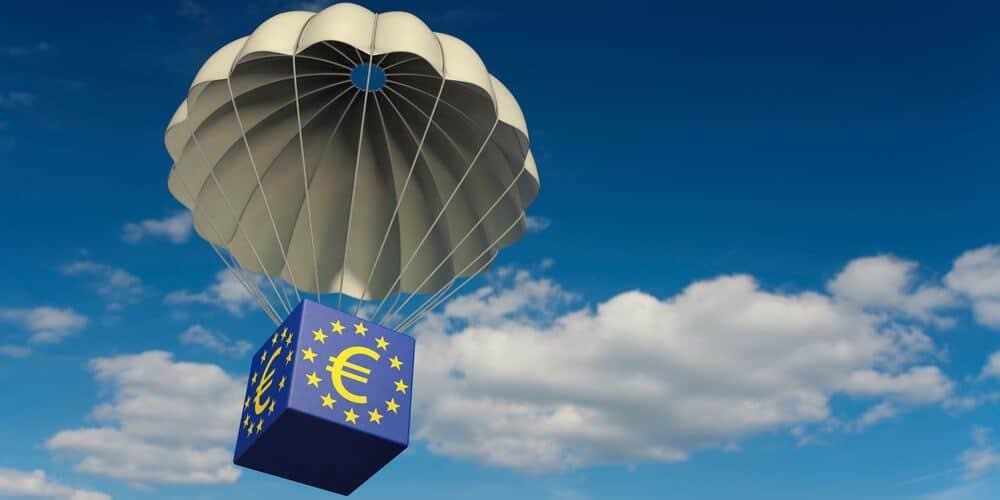 ECB Emergency Funds