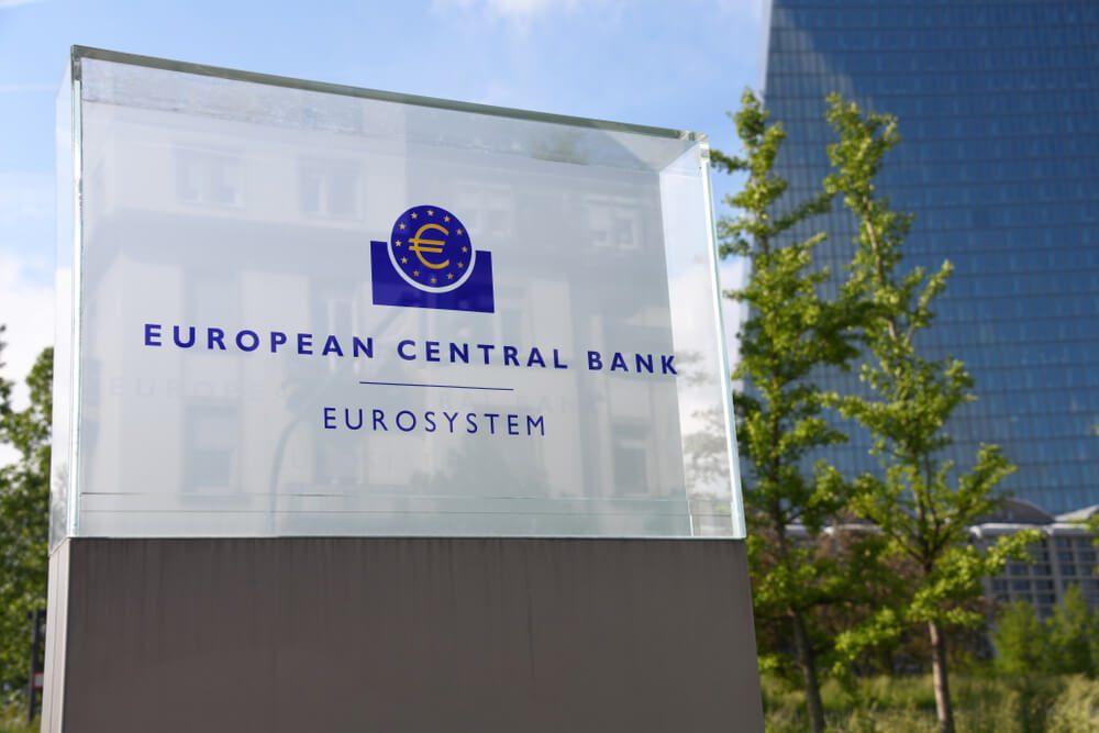 ECB is currently buying 100 billion Euro worth of Debt bonds.