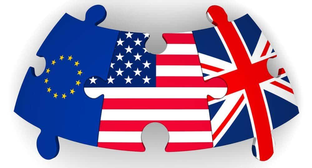EU UK and US