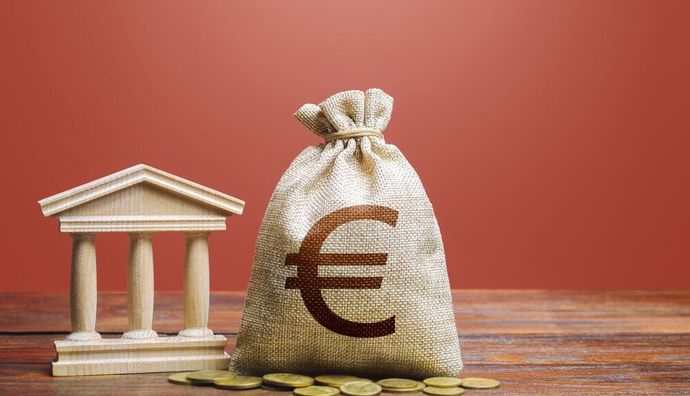 Eurozone Domestic data performed well