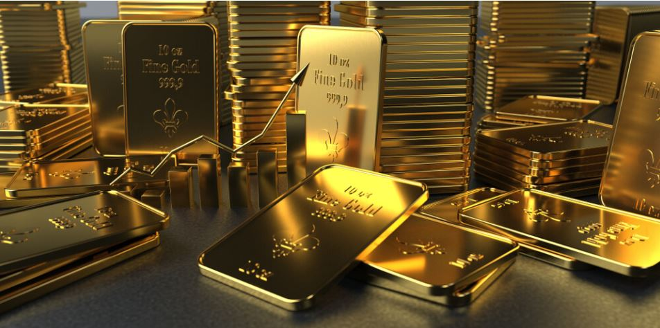Gold prices moved higher after Friday US NFP