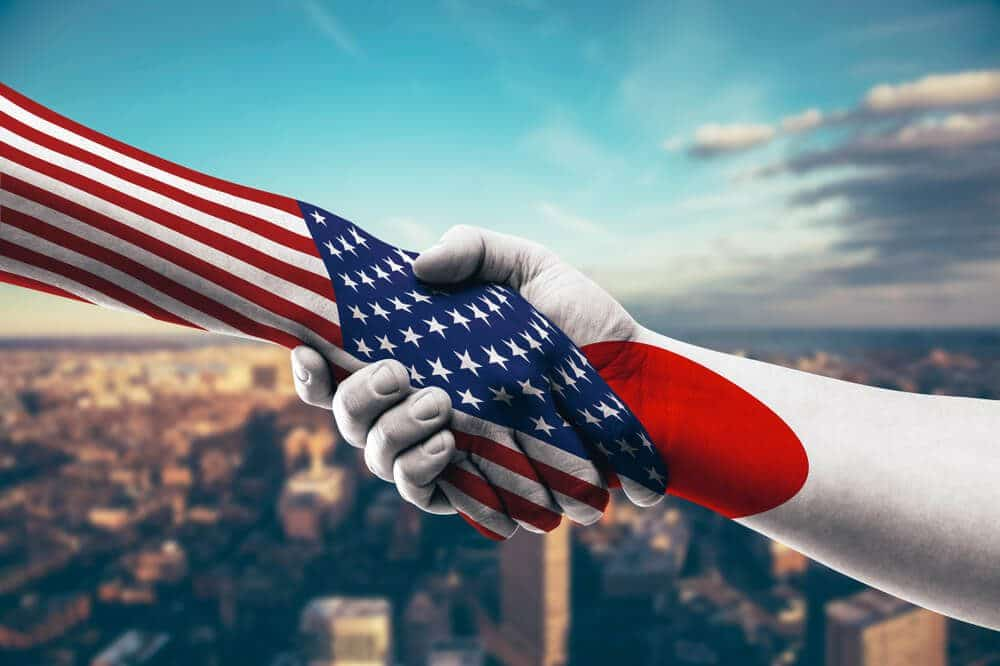Japanese Government to order more doses from the US