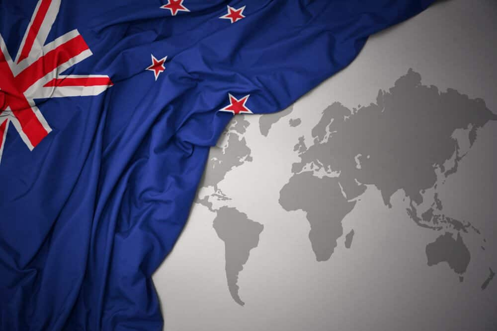 New Zealand economy showed good numbers