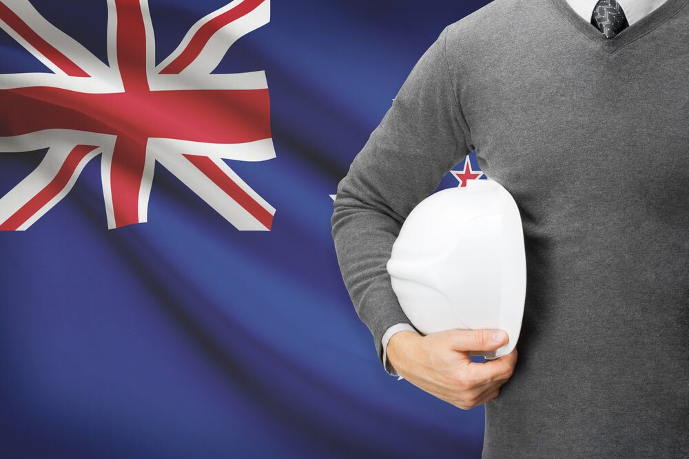 New Zealand employment rate raised