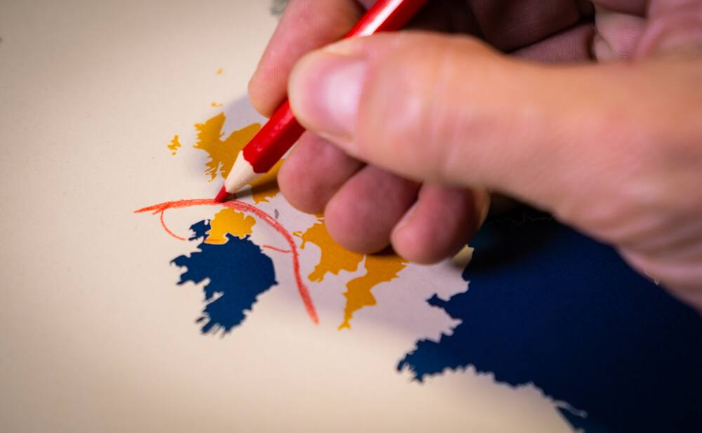 Northern Ireland Post Brexit deal