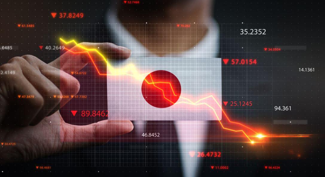 Risk factors in Bank of Japan