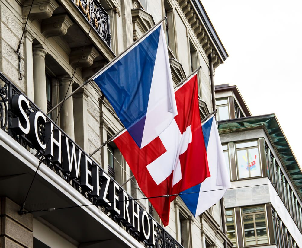 SNB currently increases intervention in Forex markets