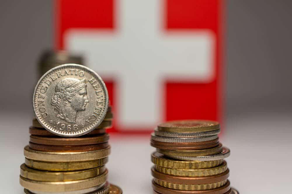 Swiss Franc remains ultrasafe haven