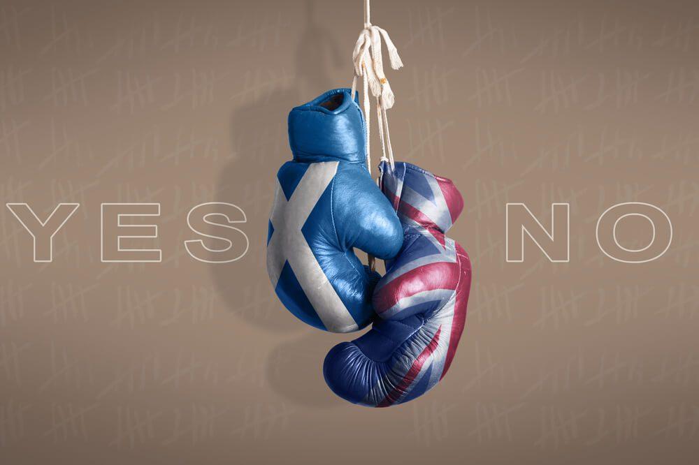 UK Scottish election