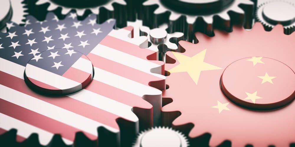 US China trade talks