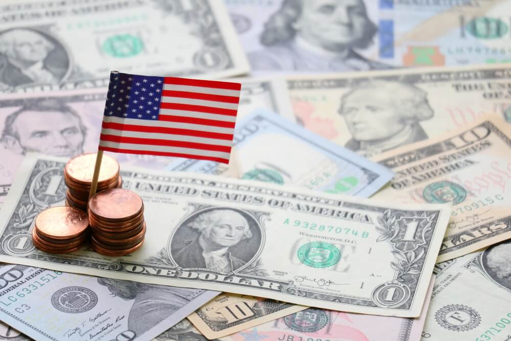 US Dollar demands higher against Asian Countries