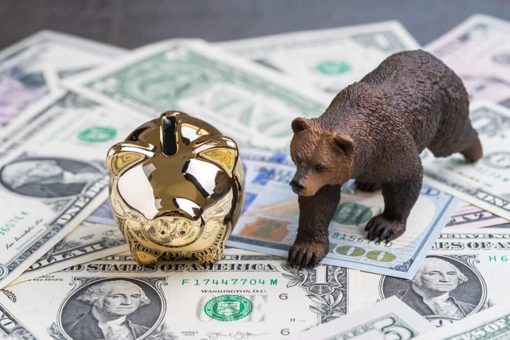 US Dollar faces selling pressure