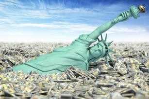 US Dollar sinks to Downtrend continuations