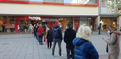 consumer spending in germany