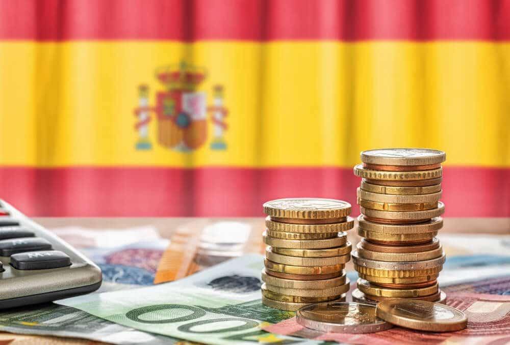 economy of Spain