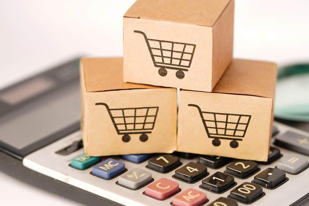 euro consumer spending