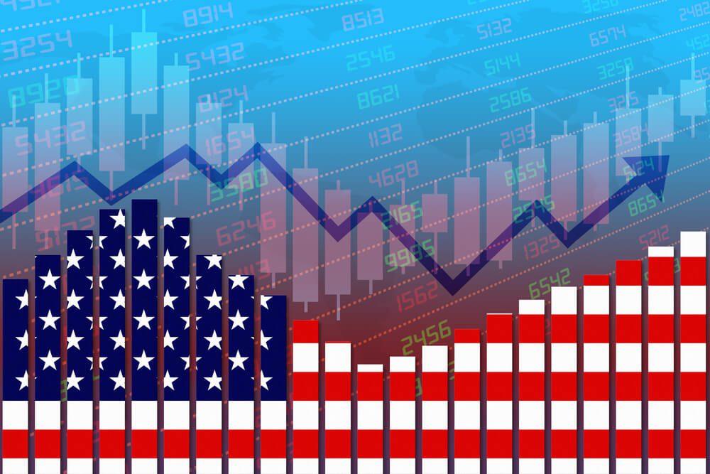 us economy growing