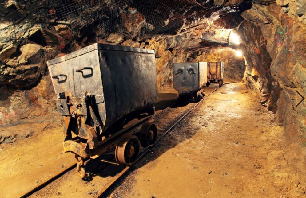 Australia Raw material prices of Iron ore and Copper made higher