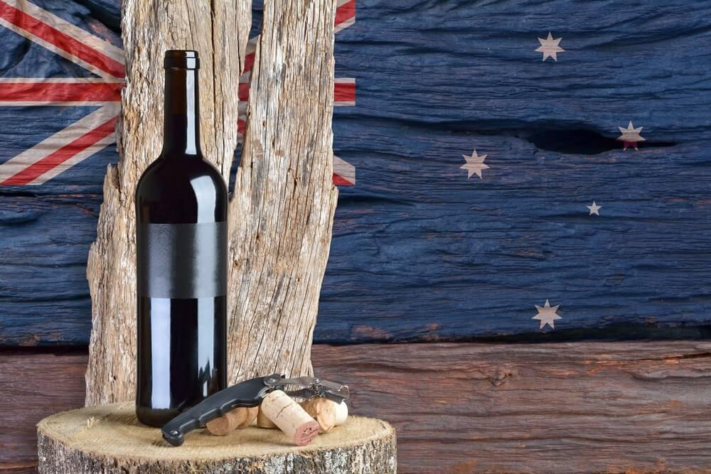 Australian Wine tariff issue with China min