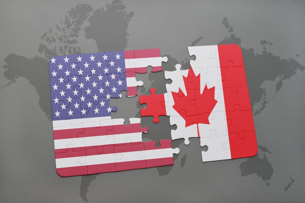Canadian Dollar makes lower and consolidation place in the market min