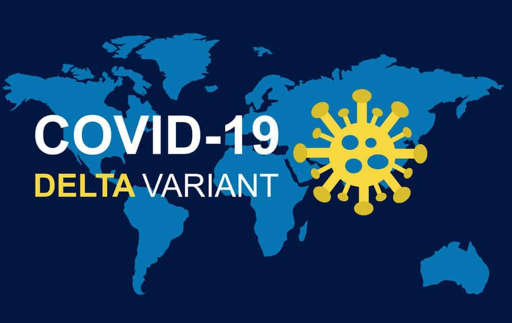 Delta variant Covid 19 2