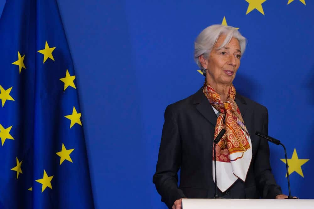 ECB President Lagarde purchases did not stop until 2022 as New Delta Variant is back on Economy.