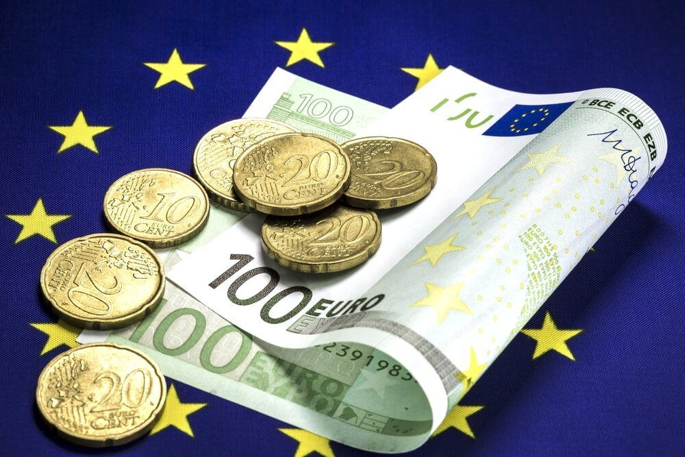Euro inflation readings fell to 1.9 in June month from 2.0
