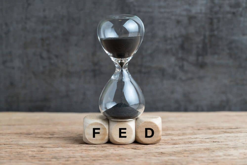 FED follows Proper patience in scaling back assets