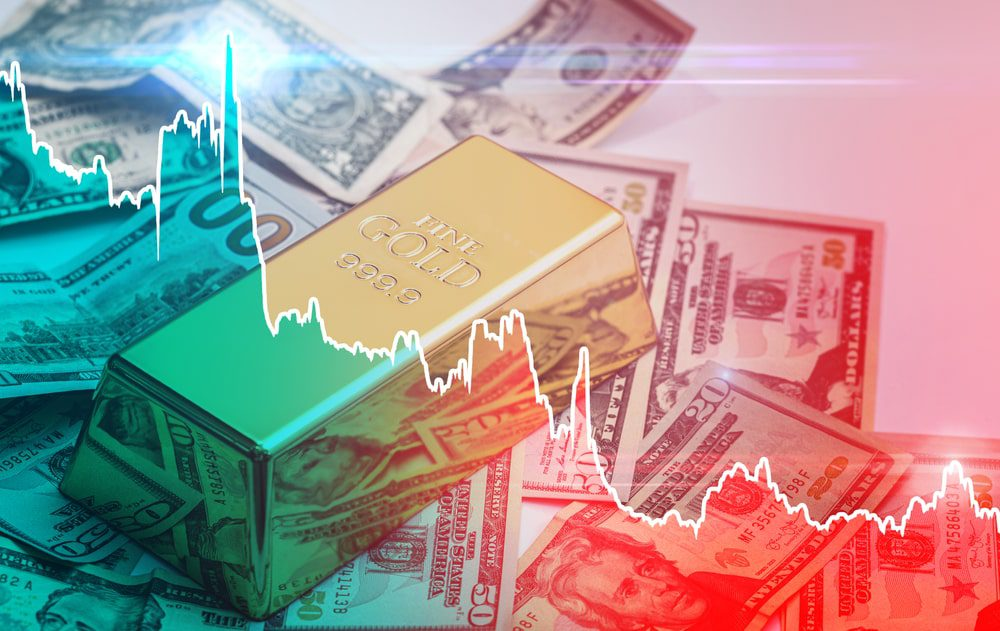 Gold prices extended lower as FOMC meeting will support for US Dollar higher min