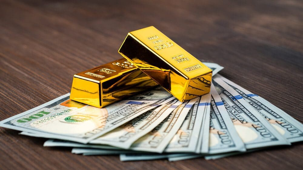 Gold prices remain downside more after US Dollar stronger