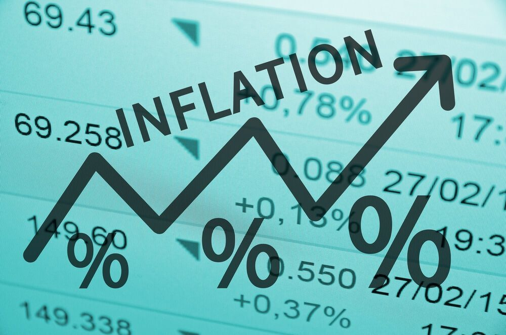 Inflation expectations rise over 4.7 in the US