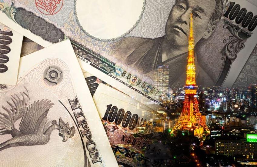 Japanese Currency gets weaker among G10 Peers