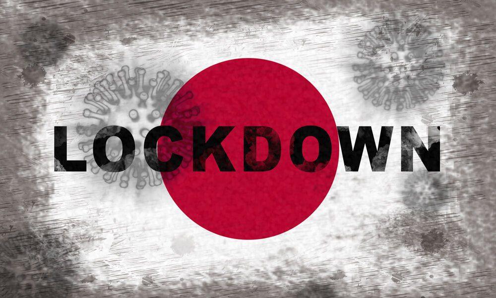 Japans extended lockdown until June month end