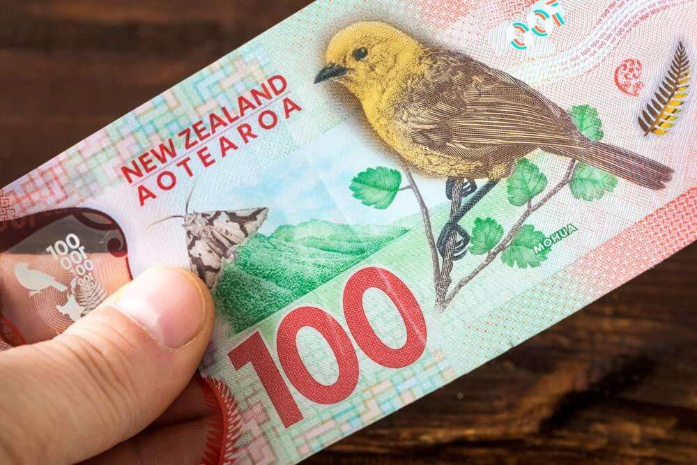 New Zealand First Q1 GDP reports will be scheduled tomorrow min