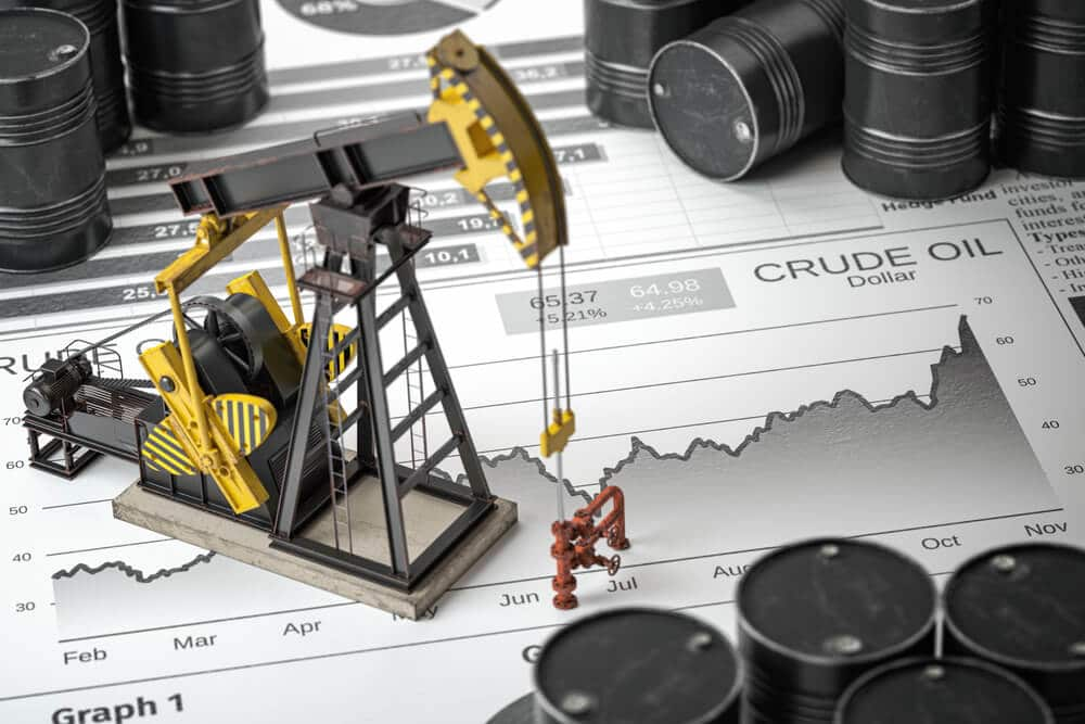 Oil prices climbed higher to 71 and may increase to a further 72 73 this month