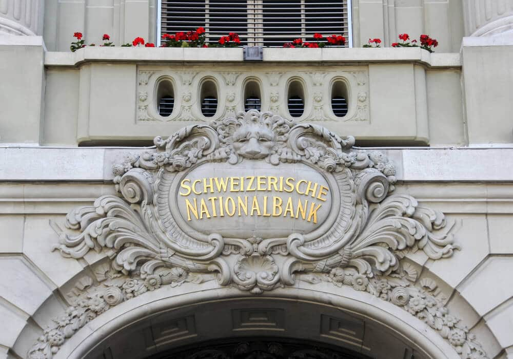Switzerland Consumer inflation rise to 0.6 year on year May 2021
