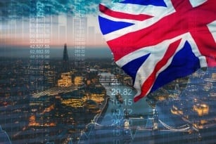 UK economy Domestic data of UK Performed well
