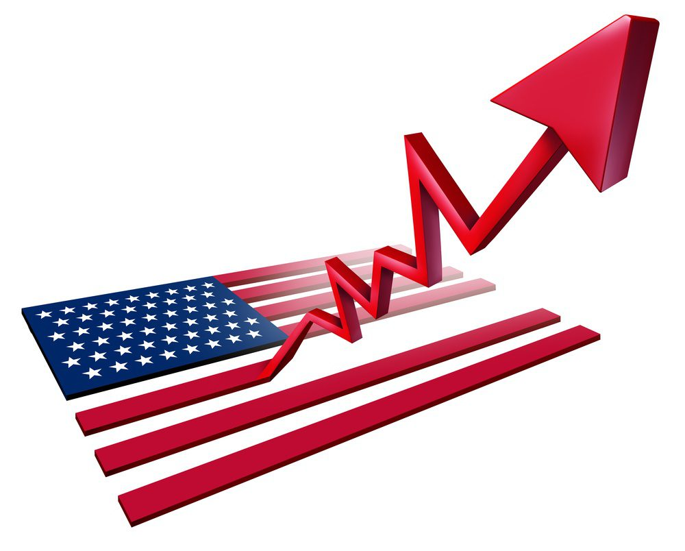 US Dollar stronger upside move shows on basis of Domestic data drivers for the economy