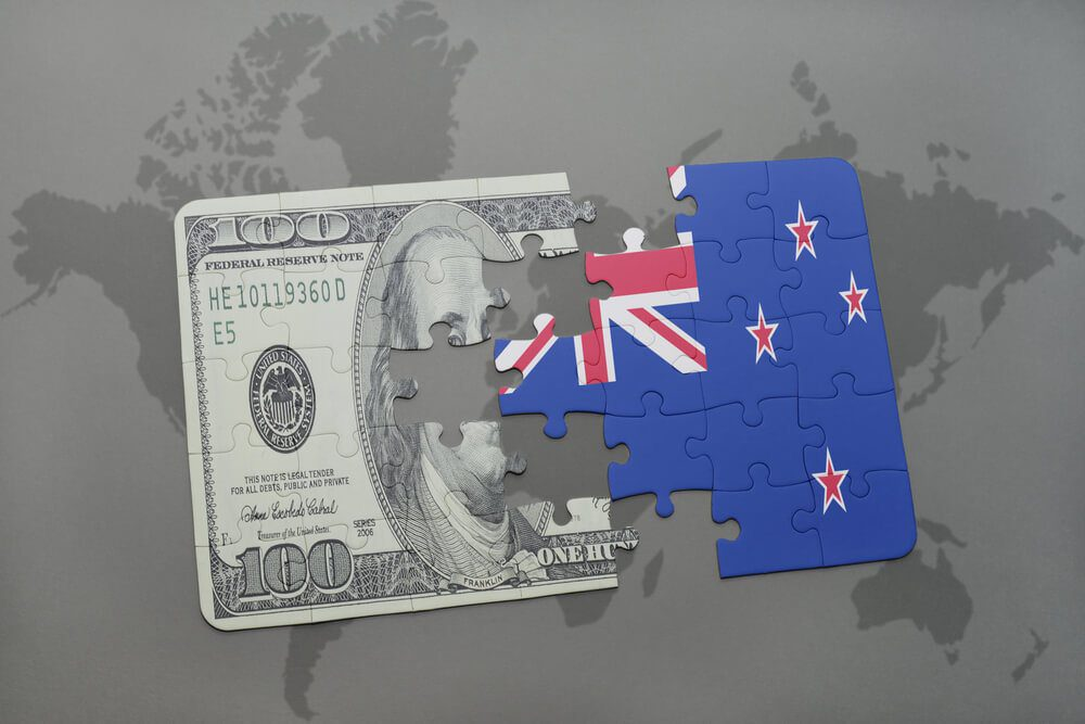 US Domestic data will flow the prices of the New Zealand Dollar