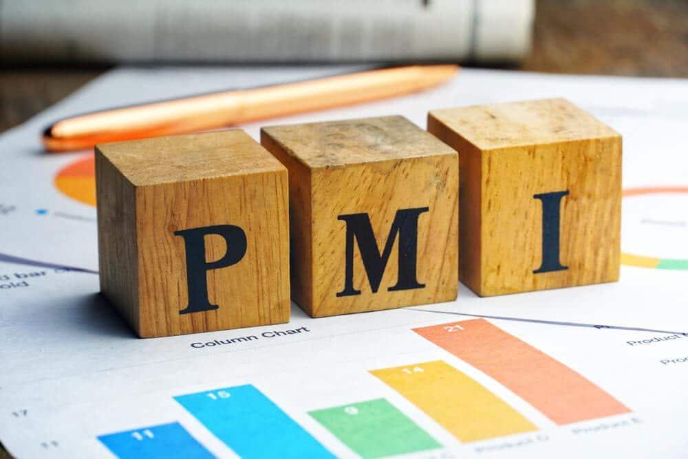 US ISM manufacturing PMI