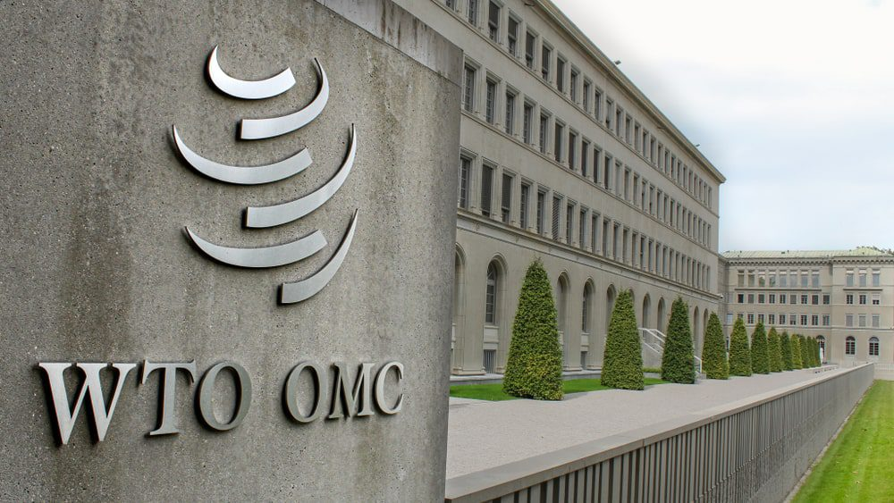 WTO action is under considerations and Australia will make a decision very shortly min