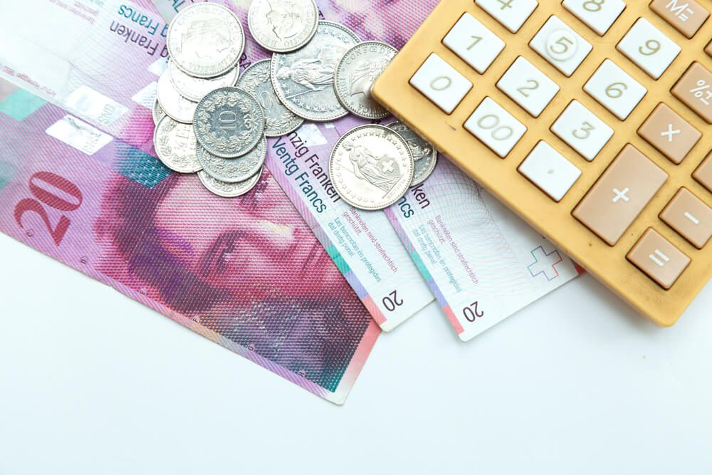 swiss Strong recovery in the second quarter