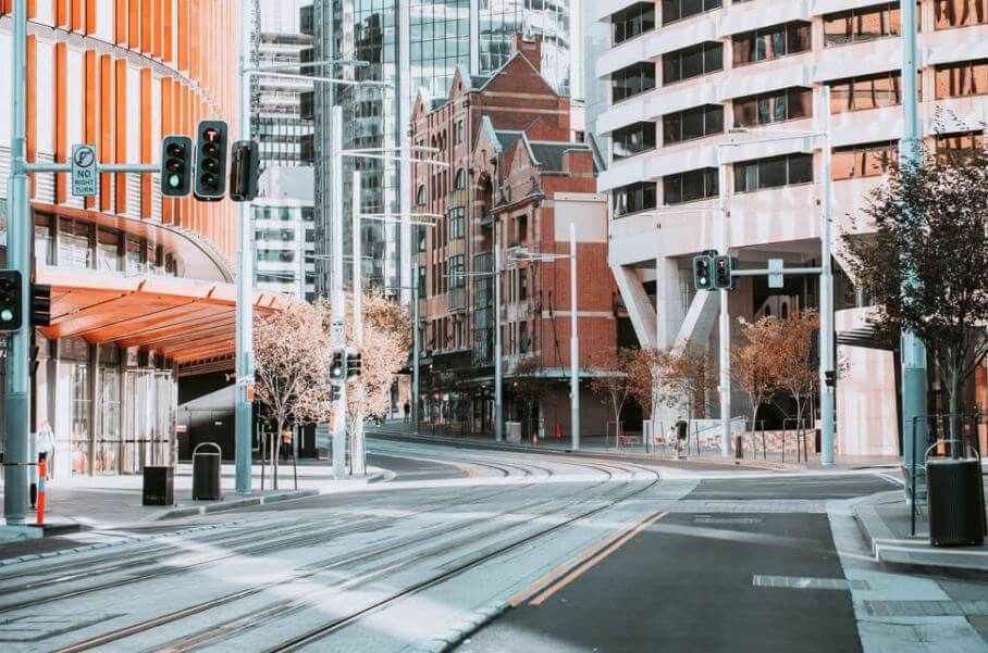 Australia More lockdown seen in Sydney as a major city 1