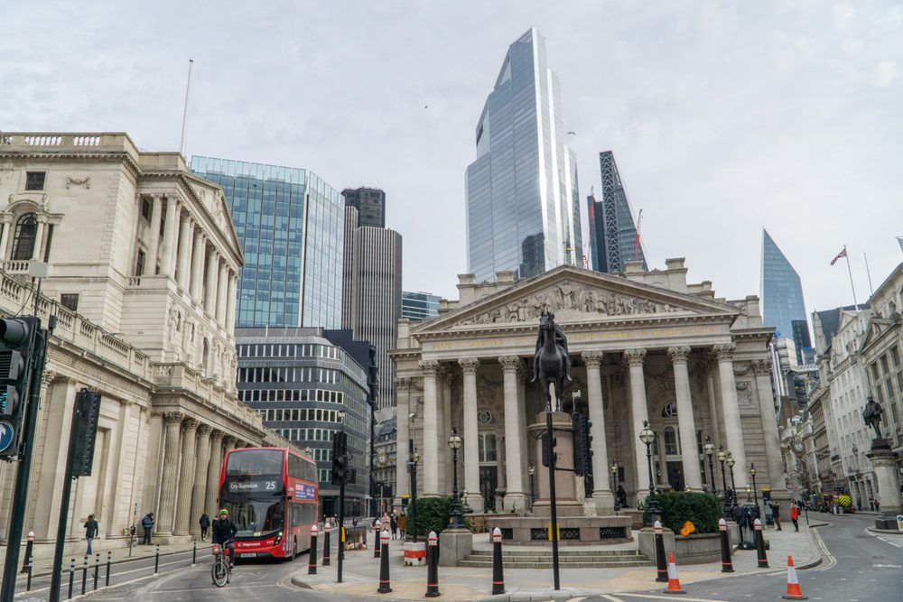 BoE FPC minutes and financial stability report Going to publish